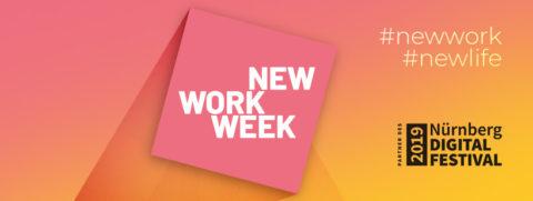 Banner New Work Week