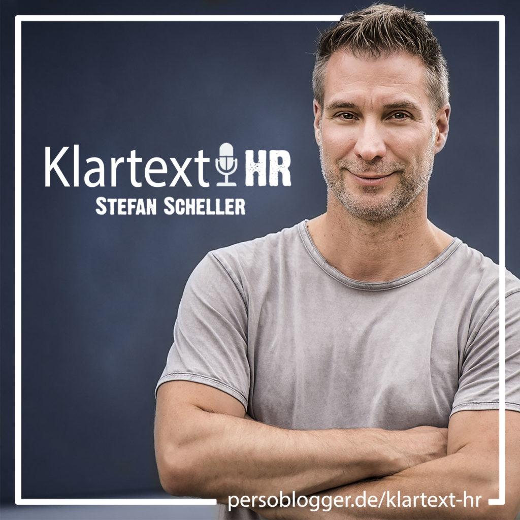Cover Klartext HR