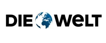 Logo Die Welt