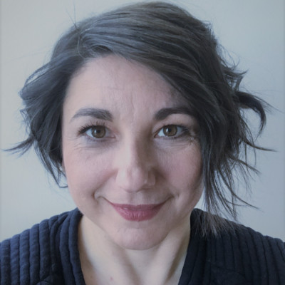 Johanna Lison