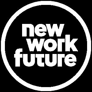 Logo New Work Future